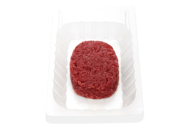 Hamburger 250 gr